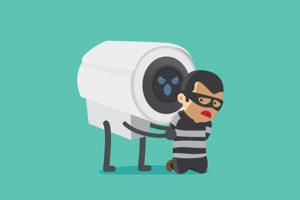 GDPR CCTV Solution